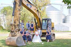 www.amberyanovichphotograpy.com  Jackson, MI | Wedding Photograpy