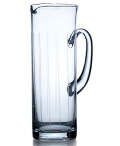 Mikasa Cheers 54-Ounce Martini Pitcher - 885991017400