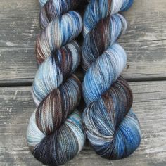 Dream Weaver - Yummy 2-Ply - Babette   Miss Babs Hand-Dyed Yarns & Fibers, Inc.
