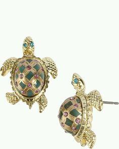 Love turtles& Betsy Johnson double win!