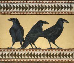 Bridget Syms  - An Unkindness of Ravens