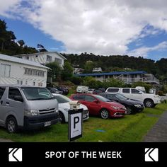 Heading out for the day or a night trip in Paihia? Book your car, boat or caravan parking now with Kerb.