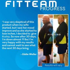 Facebook.com/FitTeamEnjoyLife  www.fitteam.com/enjoylife    www.fitteamenjoylife.com #fitteam #fitteamenjoylife #fitteamglobal""