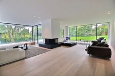 Riante moderne villa te Ukkel - Ukkel | Immoweb ref:7052285
