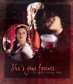Once Upon a Time. Belle and Rumplestiltskin. My favorite couple!