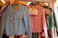 1950s cardigans - Google Search