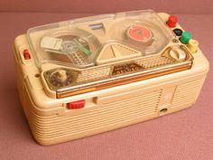 1960 - Objeto tecnológico