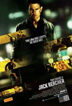 We've given our visitors quite the coverage of Jack Reacher, the upcoming action film starring Tom Cruise. And now, we've got what is likely to be the final batch of promotional clips before it's release on January 3rd.