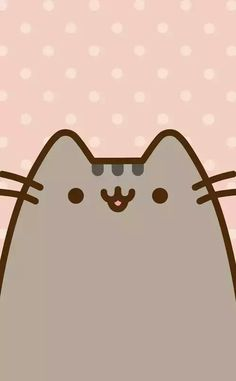 Pusheen cat wallpaper s5