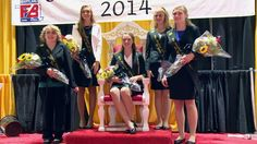 2014 MD Farm Royalty!  Watch Maryland Farm & Harvest Online | video.mpt.tv