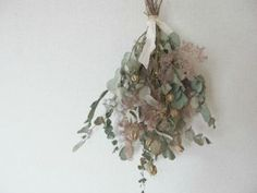 Smoke Tree, Nature Journal, How To Preserve Flowers, Green Flowers, Flower Wall, Flower Arrangements, Christmas Decorations, Wreaths, Floral