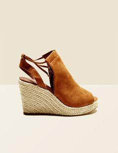 15 meilleures images du tableau TALONS MARRONS   Brown heels ... 82d495e880b5