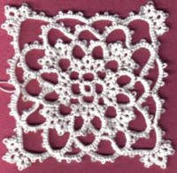 Sharon's Tatted Lace: December 2008