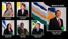 Blog dos Aquarianos: Impeachment: confira como acabaram votando os 6 se...