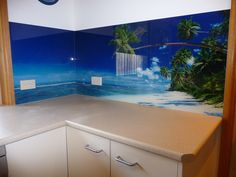 Using the latest technology, we can print any hi-resolution image or design onto glass to create something truly special and unique. Glass Design, Gold Coast, Backsplash, Print Design, Glass Splashbacks, Printed, Gallery, Outdoor Decor, Latest Technology