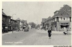 Leusderweg