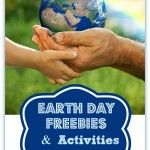 Earth Day Coloring Pages & Activities For Kids