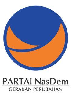 Logo Nasdem Vector : nasdem, vector, Mukhsinrj, Nansati, (mukhsinrjnansati), Profile, Pinterest
