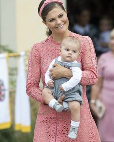 #CrownPrincessVictoria #PrinceOscar