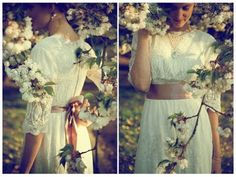 ~ The Dress ~Blossom ~