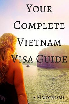 Through my own experiences, I compiled the information that you need when applying or getting a visa to Vietnam. Here is a complete guide in arranging your Vietnam visa, from invitation letter in Vietnam, e-visa in Vietnam, visa on arrival in Vietnam, business visa in Vietnam, and free visa in Vietnam.
