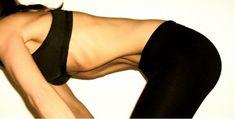 Abdominales hipopresivos: ejercicio básico - Abdominales Hipopresivos