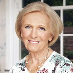 Love Mary Berry
