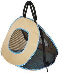 Best Cat Carriers For Long Distance Travel  1. Necoichi portable cat  carrier with zipper 39f0d9693950b