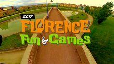Florence Funfun & Games