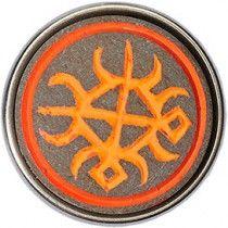 NOOSA Chunk Funtufu Neon Orange B8