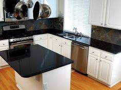 Precsion Countertops is committed to providing exceptional customer service for quality custom countertops. Custom Countertops, Kitchen Countertops, Kitchen Cabinets, Custom Cabinetry, Kitchen Remodel, Kitchen Design, Layout, Interior Design, Backsplash Tile