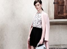 fashion, pret-a-porte, and look image Fashion Images, Duster Coat, Jackets, Outfits, Style, Down Jackets, Swag, Suits