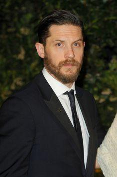 via tom hardy variations — ethxx: EE British Academy Film Awards