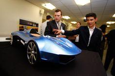 Automotive design Coventry University, Automotive Design, Clay, Clays, Modeling Dough