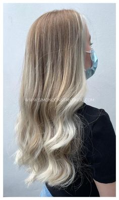 Lived in Blonde 🤍 Balayage by Steph Book your complimentary Balayage Consultation with Steph or one of our other Balayage Specialists... ☎ Call 02920461191 or book online. O.Constantinou & Sons. 99 Crwys Rd, Cardiff. CF24 4NF. #simonconstantinou #blondebalayage #balayage #balayagehighlights #showmethebalayage #ashblondebalayage #balayagehair #balayageandpainted #iamgoldwell #Cardiffsalon #behindthechair Long Hair Styles, Beauty, Long Hairstyle, Long Haircuts, Long Hair Cuts, Beauty Illustration, Long Hairstyles, Long Hair Dos