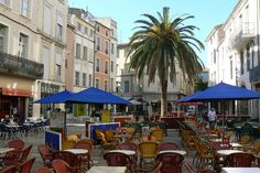 Nimes by stuart0742, via Flickr