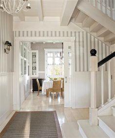 Una villa vasca renovada y encantadora · ElMueble.com · Casas