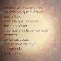 Poly Cinco