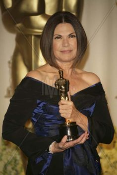 Colleen Atwood (Oscar 2006) One of my favorite costume designers. Really admire her work.