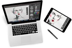 Astropad turns iPad into drawing tablet for Mac: Connect