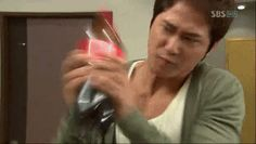 Lie To Me - lol coke scene Korean Drama Movies, Lie To Me, Kdrama, Lol, In This Moment, Scene, Asian, History, Memes