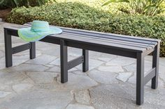 MGP Bench by Windward Design Group. Outdoor Furniture, Outdoor Decor, Ottoman, Bench, Patio, Display, Group, Table, Beautiful