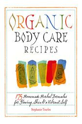 Buy, download and read Organic Body Care Recipes ebook online in EPUB or PDF format for iPhone, iPad, Android, Computer and Mobile readers. Author: Stephanie L. Tourles. ISBN: 9781603422130. Publisher: Storey Publishing, LLC. Discover the joys of all-natural body care. Stephanie Tourles shows you how to use fruit, flowers, herbs, and minerals to craft healthy products that promote radiant skin, strong nails, shiny hair, an