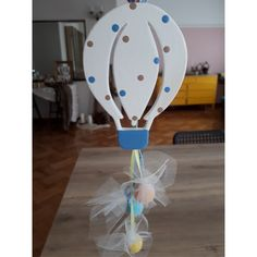 #mpomponiera #bomboniere #favor #hotairballoon