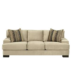 Not Necessarily The The Color, But I Love The Style. Cream SofaComfy Couches DillardsSmall ...