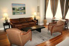 Living Room (Room 401)