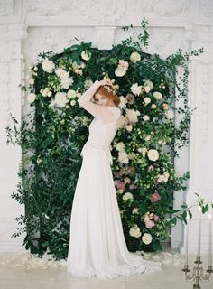 224 Best loose organic bouquet images   Bouquet, Wedding