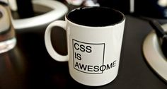 CSS is awesome :)