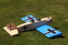 Junkers J-10: Flies like it's on a wire. Needs a little air speed to land without stalling. ST .61 for power and Futaba radio with HiTech servos. Great RC model plane!