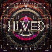 I Lived (Arty Remix) - Single ワンリパブリック